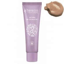 Benecos  bio BB Crème Beige 30ml