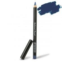 Benecos Bio Crayon Yeux naturel Bleu électrique