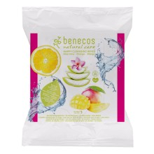 benecos Natural Happy Cleansing Wipes
