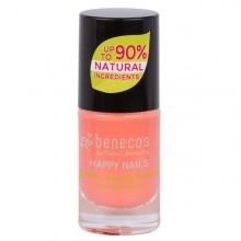 Benecos Bio Vernis à ongles Peach Sorbet 9 mL