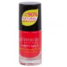 Benecos Bio Vernis à ongles hot summer